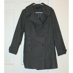 Ambiance Apparel brand coat